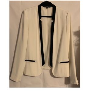 Ladies dress blazer